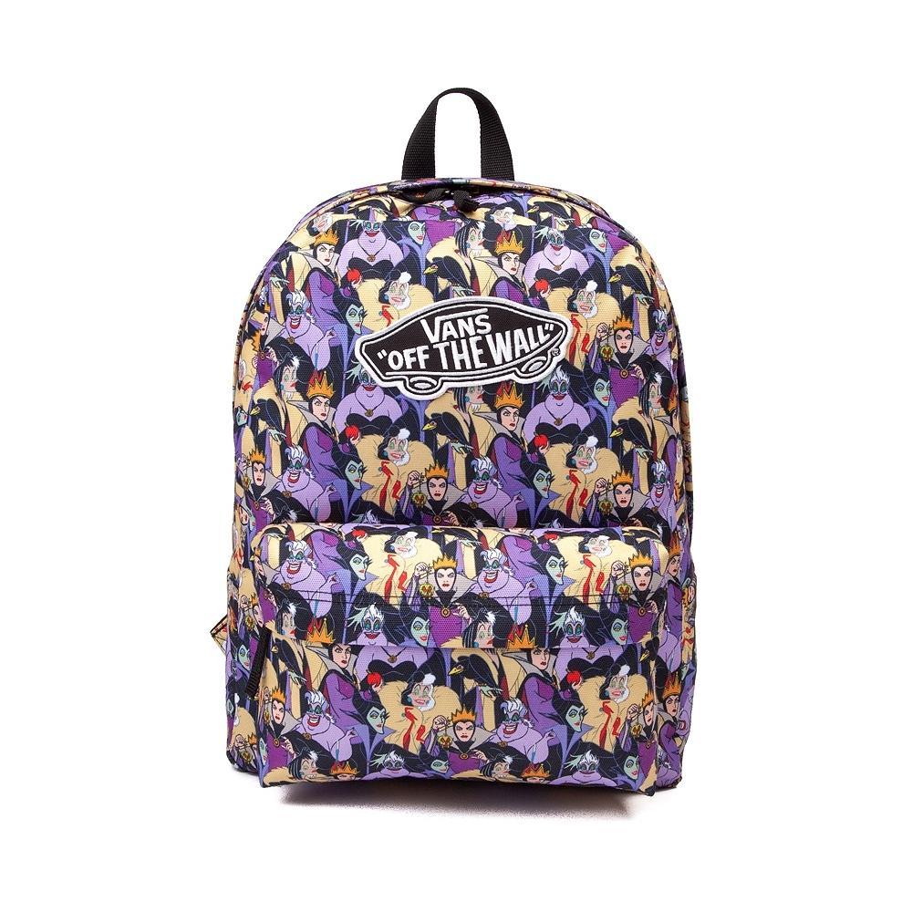 vans bags vans realm villainess backpack DVJXUVE