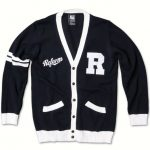 Feel young while wearing Varsity Sweater
