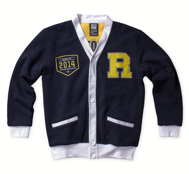 varsity sweater varsity cardigans fleece | design your custom senior class cardigans GJOZHNX