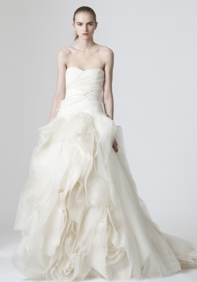 vera wang wedding dress vera wang GCJNZPI