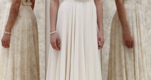 vintage style wedding dresses retro style bridesmaid dresses | ... vintage bride tags jenny packham lace wedding YOCMQAV