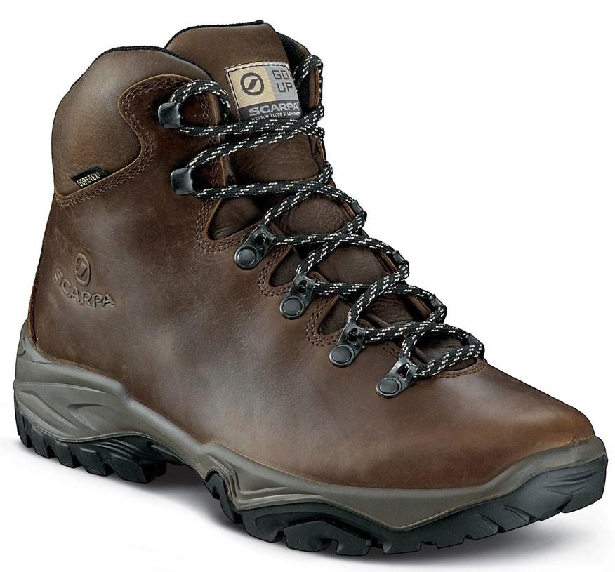 waterproof walking boots scarpa terra gtx menu0027s walking boots | go outdoors LFRIJMT