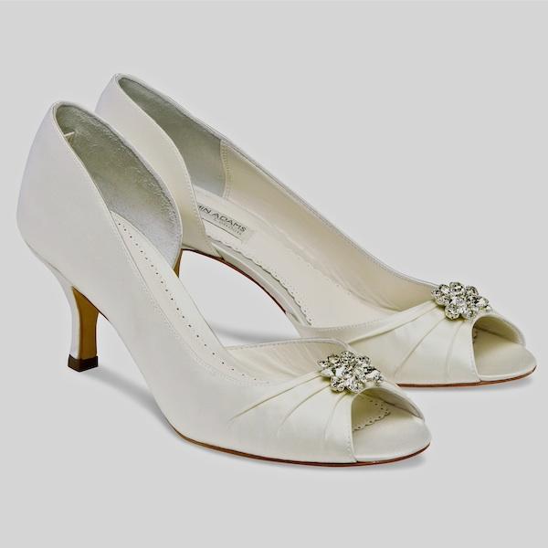 wedding shoes low heel celine low heel wedding shoes size 6, 8 sale!! ZDURBUW