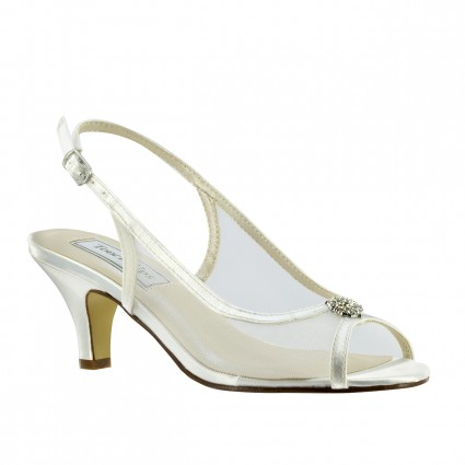 wedding shoes low heel elite by touch ups wedding shoes RXZFXFV