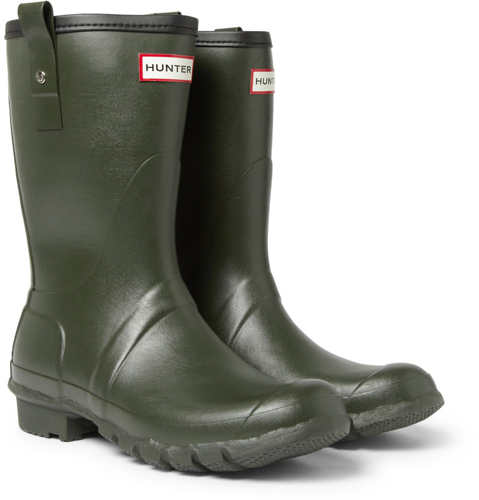 wellingtons boots ... how to wear wellington boots men gum boots WBZRIWG