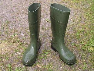 wellingtons boots modern rubber boots RAUCIBP