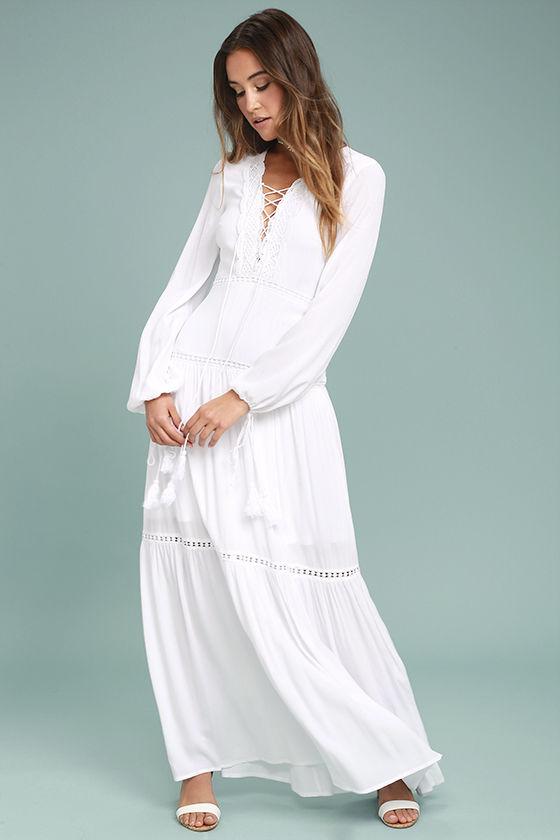 white maxi dress 1 BJGSQQE