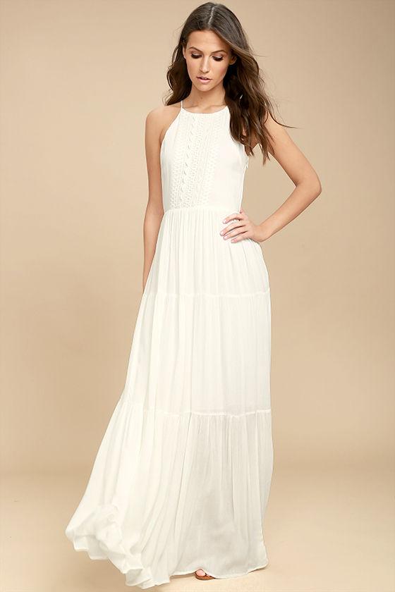 white maxi dress 1 DWIEOSM