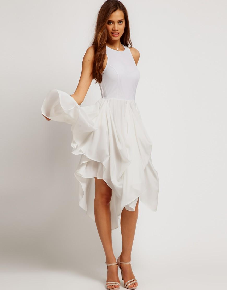 white summer dress beautiful with white summer dresses | all fashion news - fashion . JDOFZHP