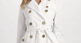 white trench coat gallery RGLFEJU