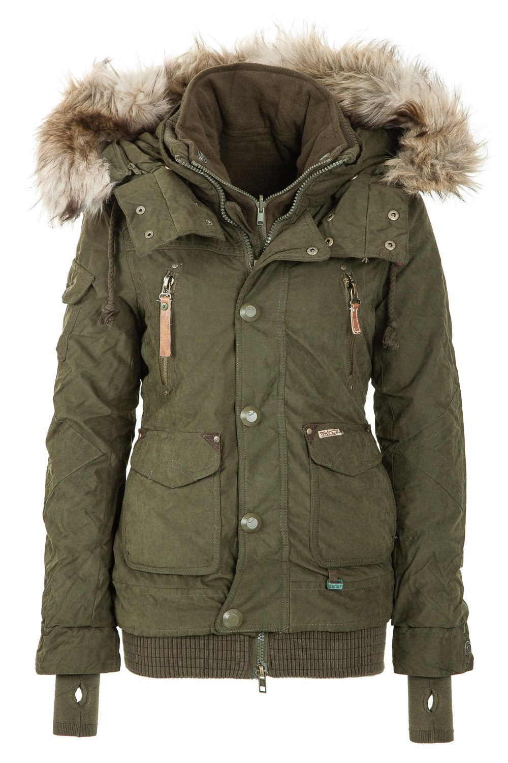 Winter Jackets for Women – Fashion dresses