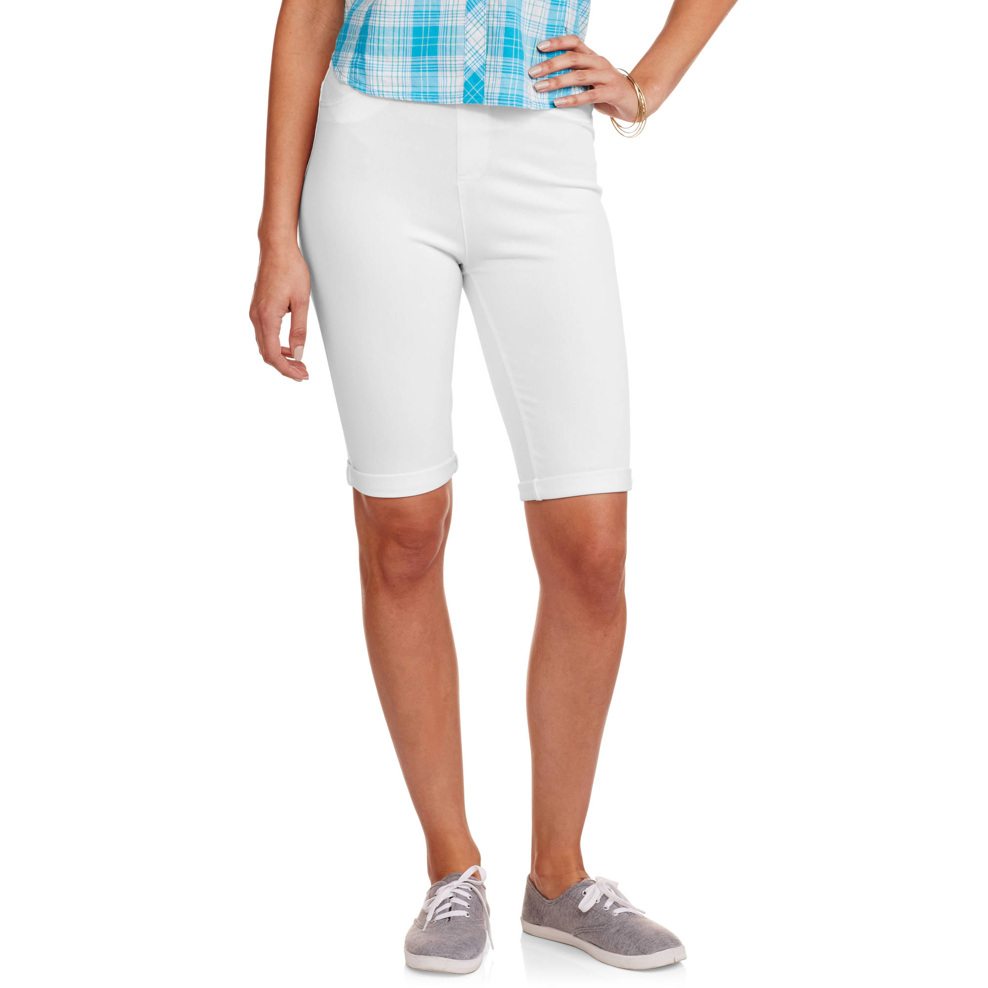 bermuda shorts for women