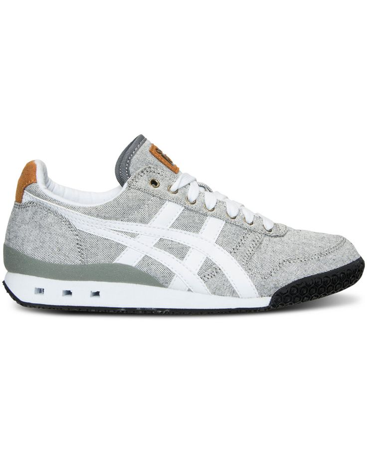 womens casual shoes asics womenu0027s ultimate 81 casual sneakers from finish line RCIDAOX