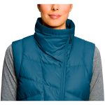 Womens Down Vest: A Stylish Solution for Cold in the winter
