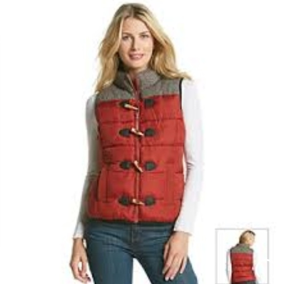womens down vest ruff hewn womenu0027s down vest URBDTIP