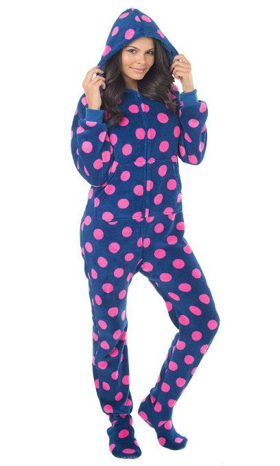 womens footed pajamas find this pin and more on womenu0027s footed pajamas. GDVEFAV