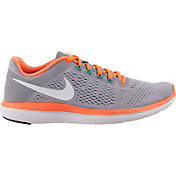 Womens Nike running shoes product image · nike womenu0027s flex 2016 rn running shoes VPACYLQ