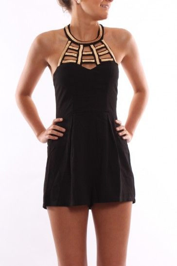 womens playsuits royal playsuit - playsuits - shop by product - womens VRGXXCC