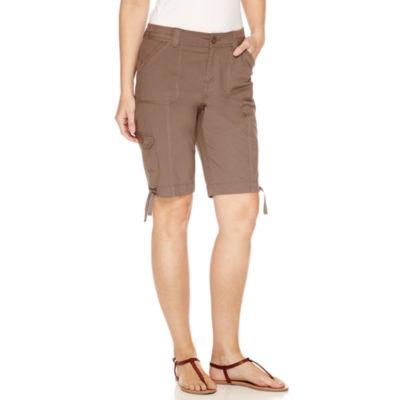 womens shorts, shorts for women, womens bermuda shorts JTTUFSH