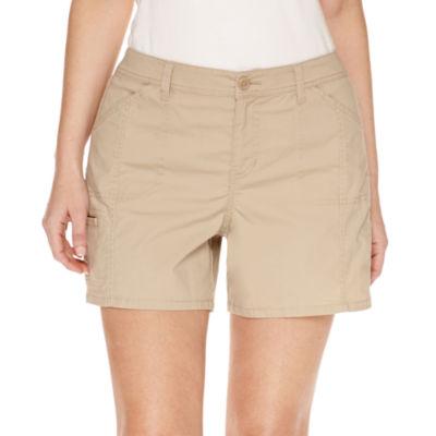 womens shorts, shorts for women, womens bermuda shorts PRISONU