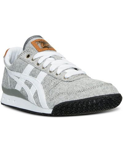 Womens sneakers asics womenu0027s ultimate 81 casual sneakers from finish line ONQLUQD