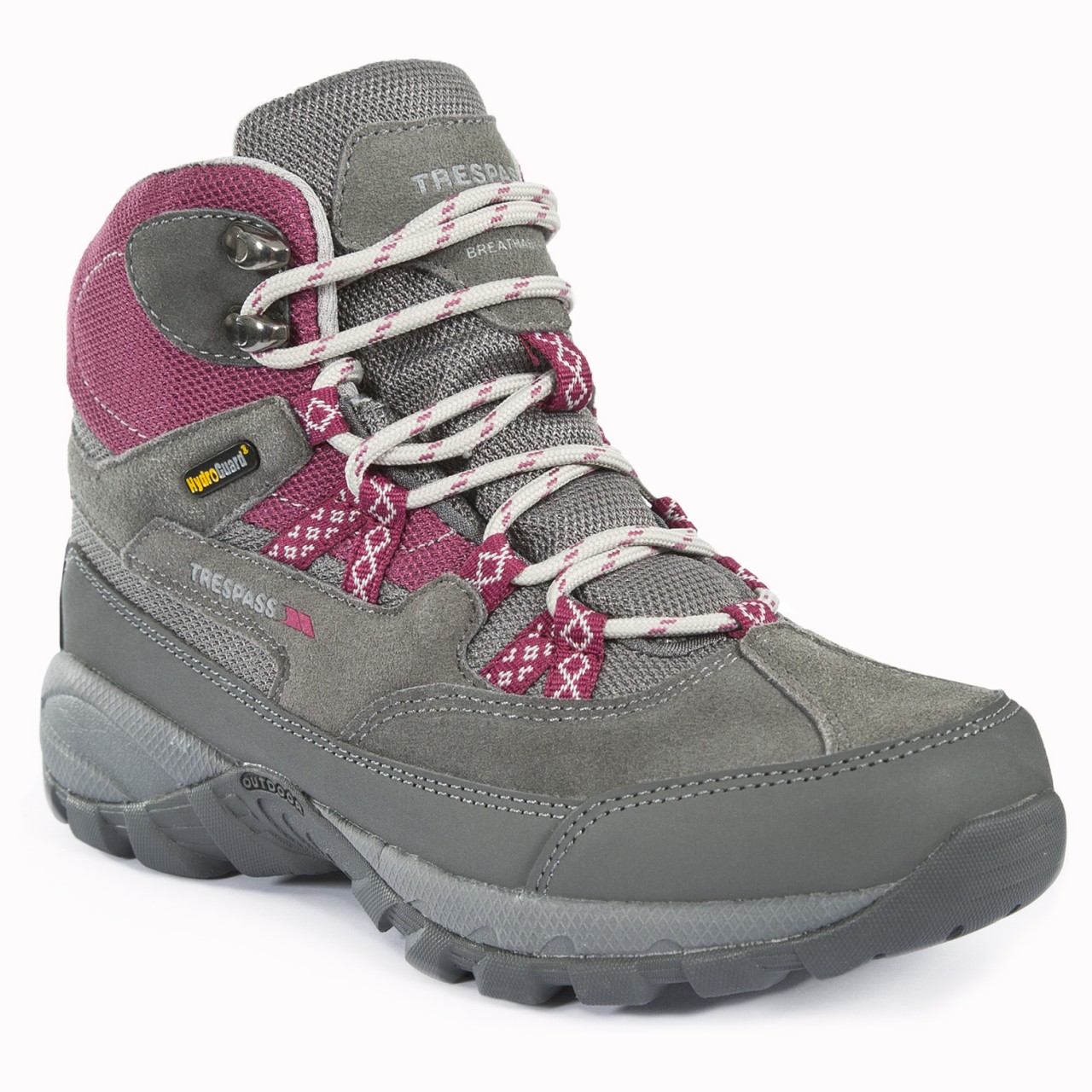 womens walking boots merse womenu0027s walking boots frost ... OBGQBJP