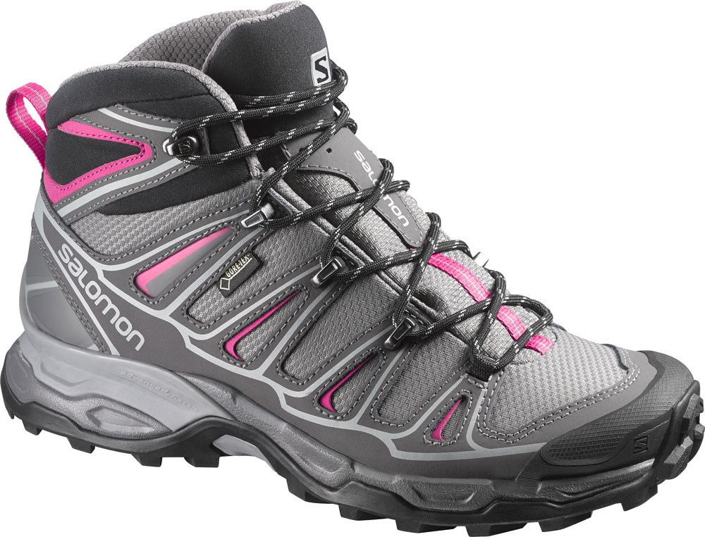 womens walking boots salomon x ultra mid 2 gtx womenu0027s hiking boot | go outdoors CLAHJIA
