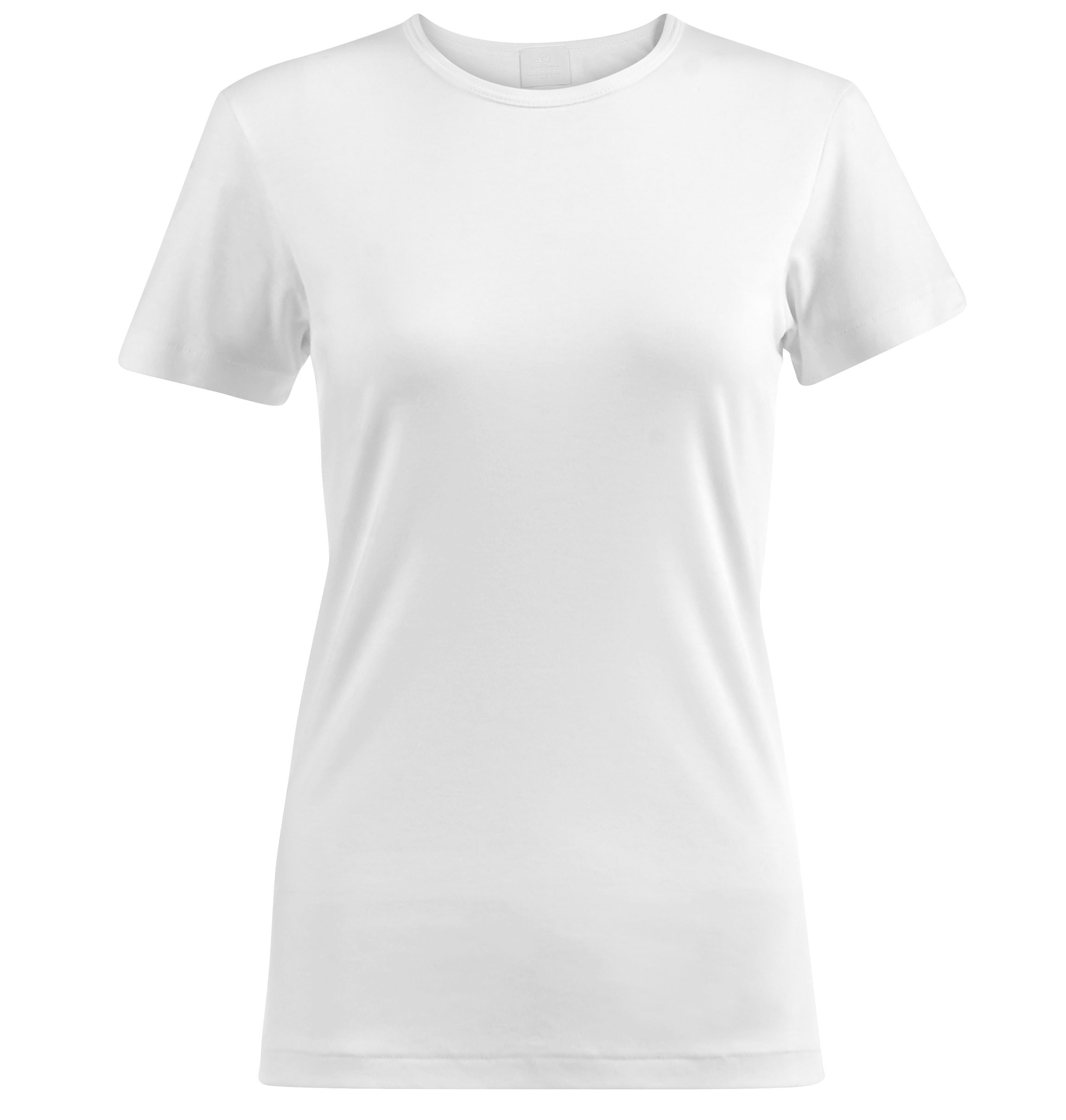 womens white shirt womenu0027s sea island cotton t-shirt in white | sunspel OUXXUDO