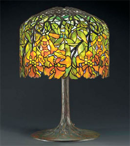 antique tiffany lamps and original tiffany lamps DVSBVGW