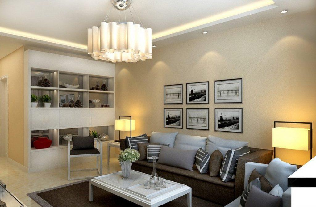 enjoy living room lighting with led YYJFEDF