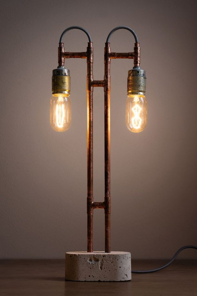 industrial lamps design the best industrial lamps ideas on pinterest lamps, diy BZCEYAF