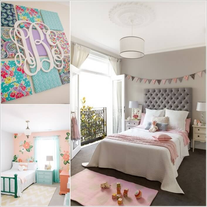kids room decor ideas 13 diy decor ideas for your kidsu0027 room wall a JYCCDBN
