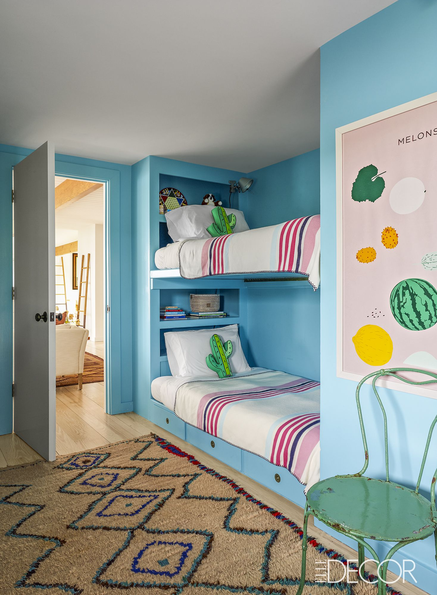 kids room decor ideas 18 cool kidsu0027 room decorating ideas - kids room decor CCJMWBU