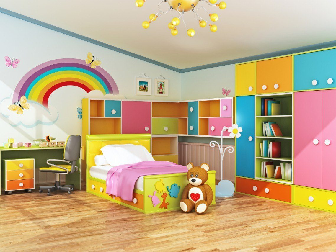 kids room decor ideas cool kids room design ABKLWDV