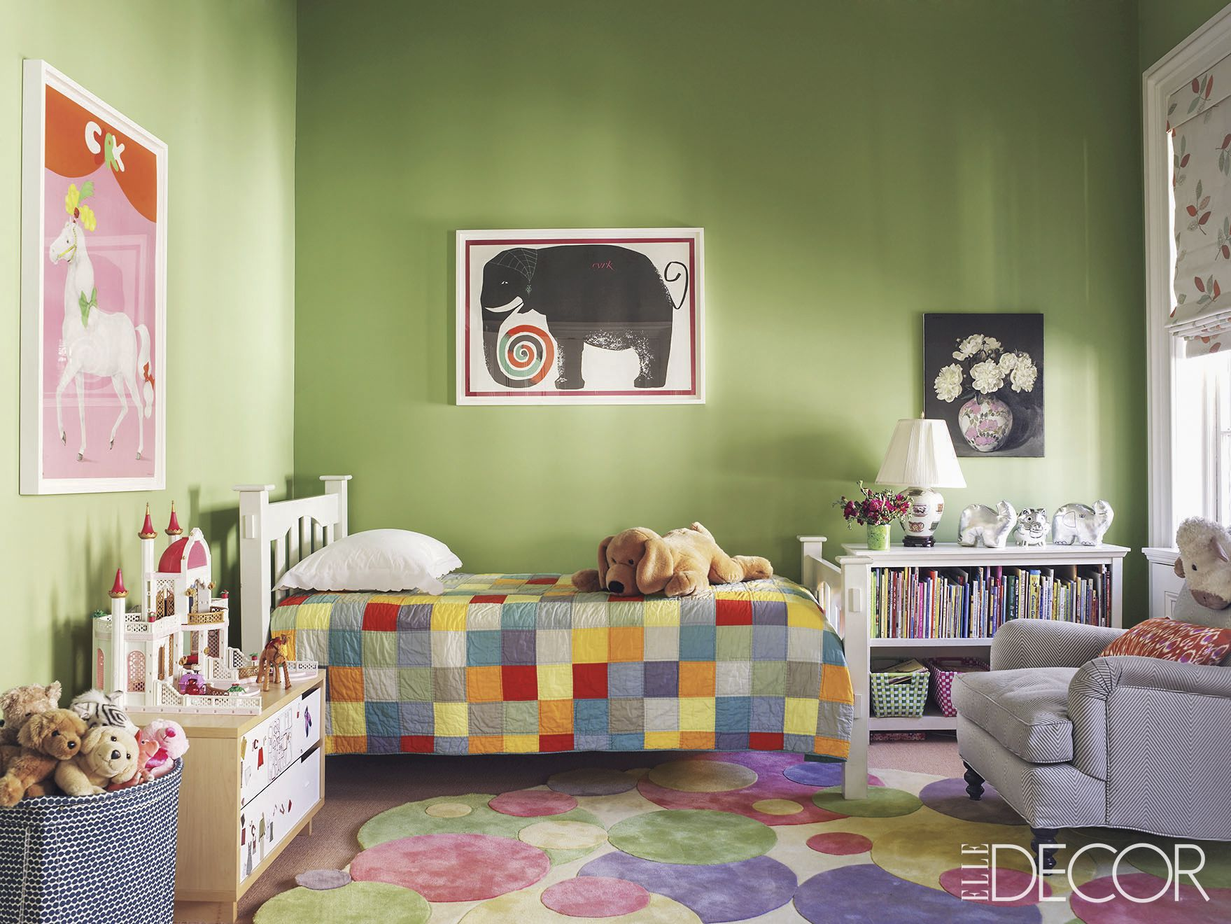 kids room decor ideas kids-room-decorating-ideas ROFEICE