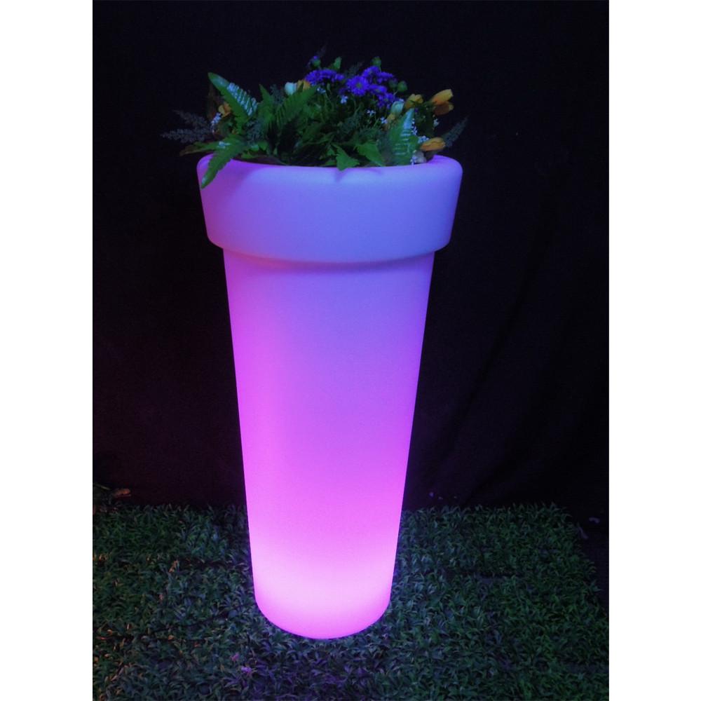 led flower pots led flower pot 68 x 95cm by easy days – commercial supplies nz HMVWMYX