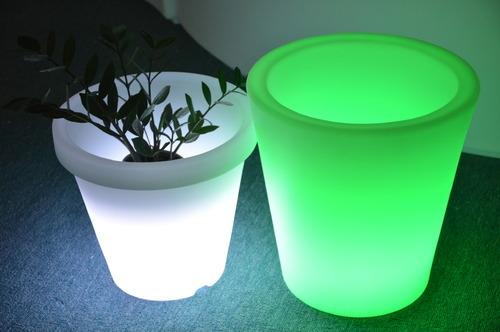 led flower pots led lights flower pot VNZRUCQ