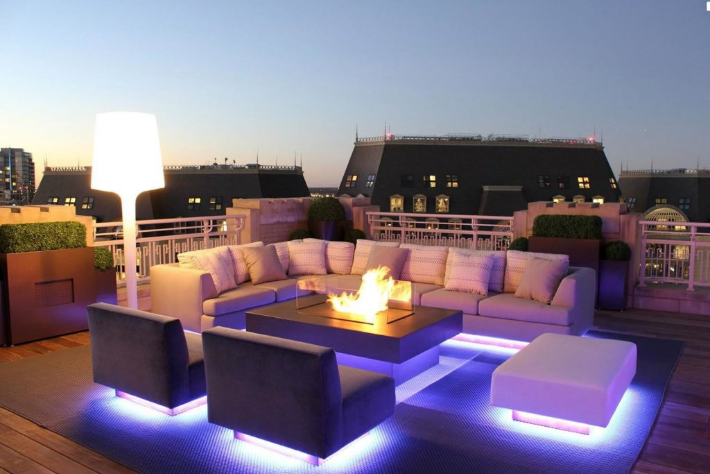 led furniture lights how to decorate your home with led light strips   digital trends ILEGMAS
