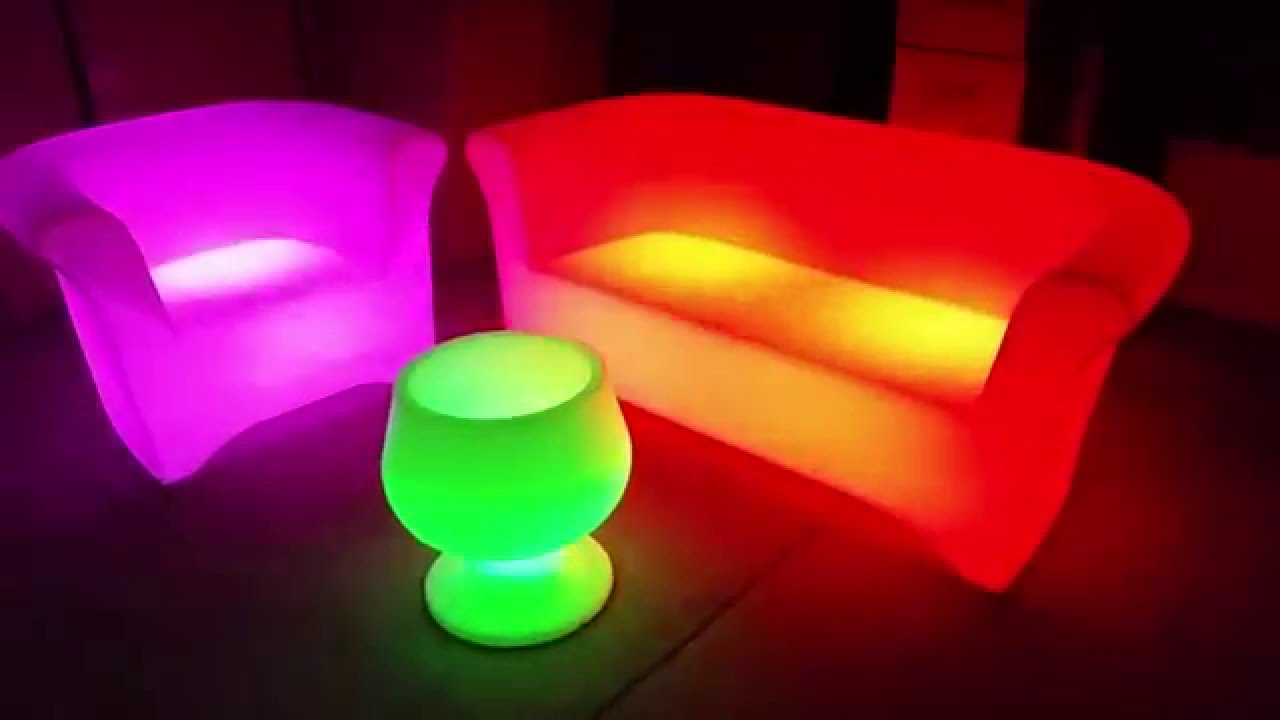led furniture lights led light up furniture | nightclub furniture | glow furniture - for sale, ZTLYWCD