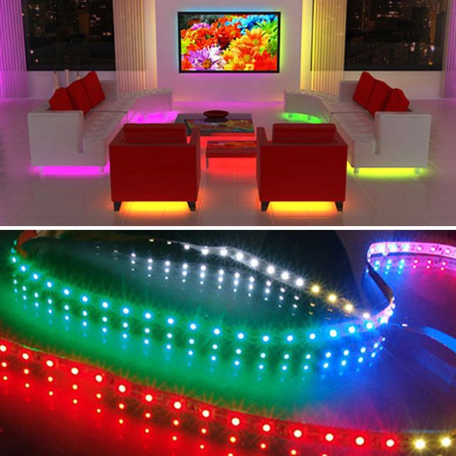 led furniture lights ok new home owner, if not for normal under furniture lighting, imagine this OWRRPKN