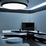 Light design: LED thank