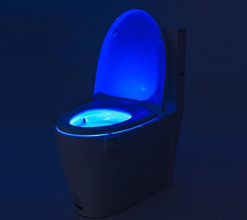 led lighting ideas best bathroom led light ideas KVUVIRH