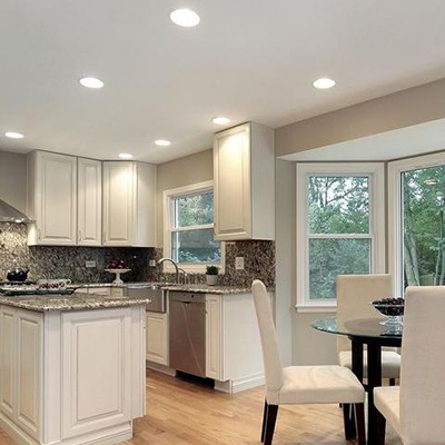 lighting ideas for kitchen recessed lighting MCPDYWJ