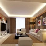 Lighting ideas for living room