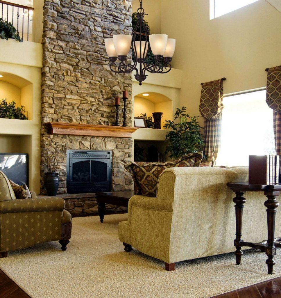 living room lighting ideas GZVRQRL