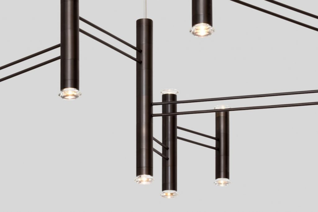 minimalist lamp system aries minimalist lighting system by bec brittain – design milk CHYXYKV