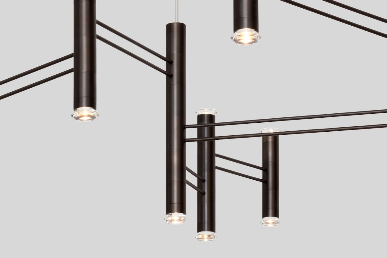 minimalist lamp system aries minimalist lighting system by bec brittain - design milk CHYXYKV