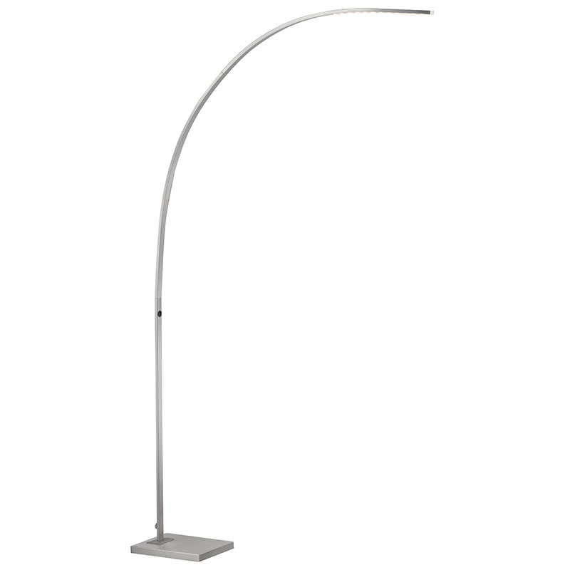 Modern Floor Lamps call to order · soni modern arc led floor lamp SXQVCHA