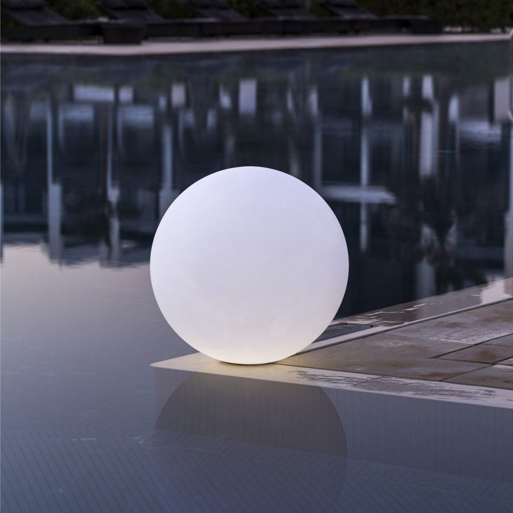 modern outdoor lamps … lighting options such as solar powered lights and energy-efficient cfl  lights. LWQDZBN