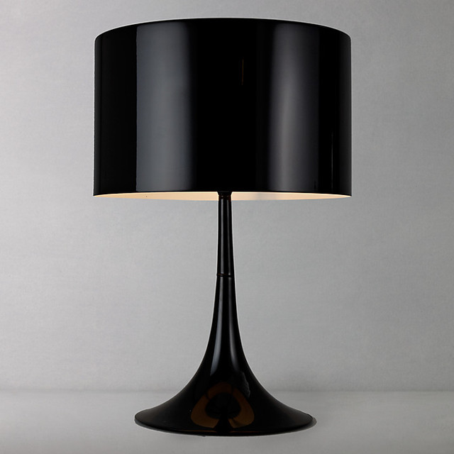 Modern Table Lamps flos spun table lamp modern table lamps by john lewis URBSGWO